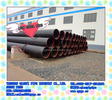 API 5L Gr.b Carbon lsaw steel welded pipesDrilling Pipe Full Length External and Internal painting coated