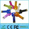 high quality metal usb key stainless steel 2gb /4gb usb pendrive /usb flash drive metal
