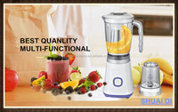 Strong Power Motor Spare Parts industrial blender mixer juice maker