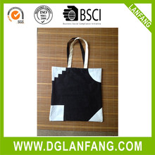 high quality customized eco cotton bag/cotton shopping bag/cotton tote bag 20150802058