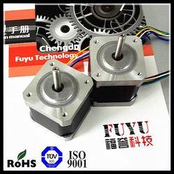 Nema 17 Hybrid Stepping Motor for Reprap 3D Printer