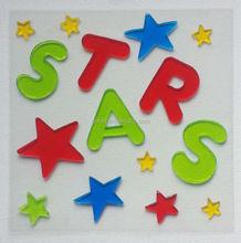 kids gel stickers window gel stickers alphabet gel sticker
