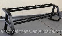Sport fitness Gym Equipment /Dumbbell Rack HDX-F642