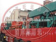 2012 China Newest!! Building machine clay brick making machine