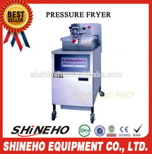 Kfc proveedores henny penny kfc presión freidora de pollo