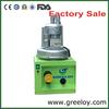 Portable suction unit dental equipment
