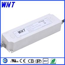 Single output constant voltage IP67 led driver 20w 48V for led strip