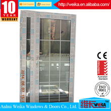 Made in china interior frosted glass door