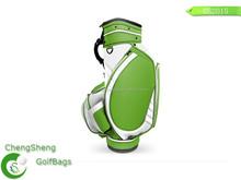 Popular disc golf bag