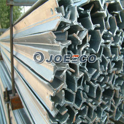Australia Y fence post from Joesco factory