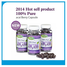 New 2014 Pure Acai Berry Slimming Capsule