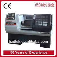 Global After-sales CK6136 lathe machine coolant