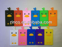 Cute Chick Soft Silicone Phone Case Cover For Apple Ipod Nano 7 7TH
