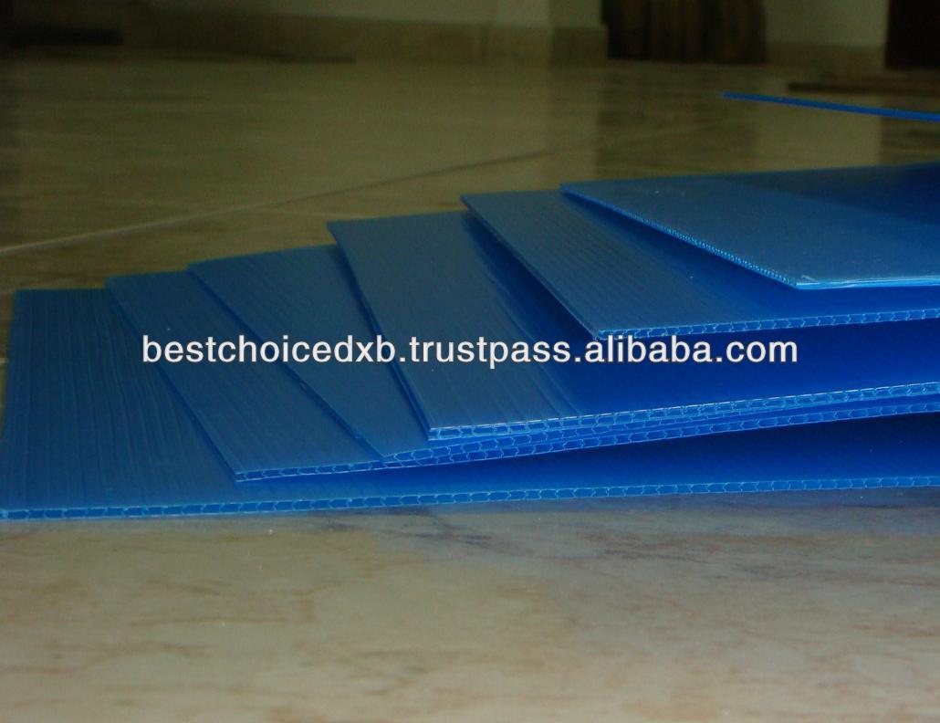 polypropylene corrugated plastic sheets buy polypropylene sheet product on. Black Bedroom Furniture Sets. Home Design Ideas