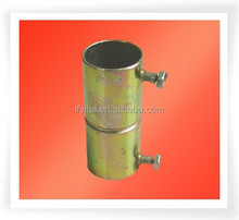 electrical metal tubing joint made in china