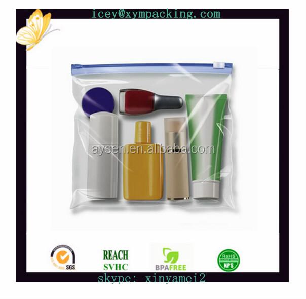 Venda quente Saco de plástico PVC para Vários Usos