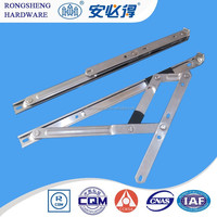 SS304 Window friction stay hinge