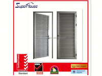 Superhouse wholesale double glazing low e soundproof french door