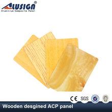 Alusign fence panels acm manufacturer acm design
