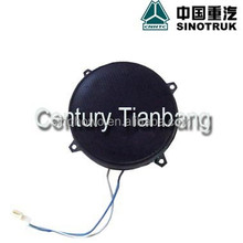 China Famous Brand Sinotruk HOWO Truck Spare Parts WG9719780004 Loud Speaker