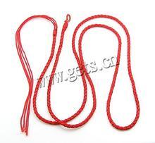 Cinturón de cuerda de nylon