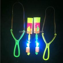 arrow ring led lighting green arrow costume top sale wholesale factory