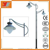 LED garden light, outdoor yard light, energy-saving landscape lamp