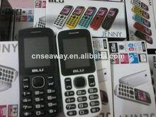 Baratos $7 blu venta al por mayor teléfono móvil de venta