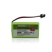 PK-0047 ni-mh 2.4v cordless phone battery Ni-MH AA*2 1600MAH 2.4V or battery pack