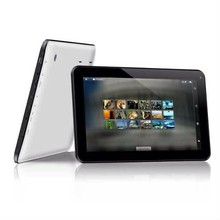 Manufacturers selling 10.1 inch bulk wholesale android tablets Allwinner A33 1GB/8GB 5 point touch capacitive touchscreen tablet