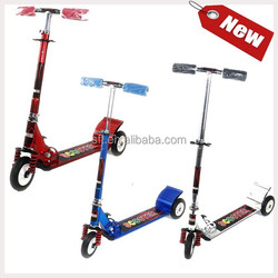 mobility scooter with rubber wheel ,kid scooter,folding scooter