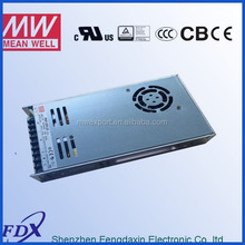 MeanWell RSP-320-36 36V led switching power supply ,smps