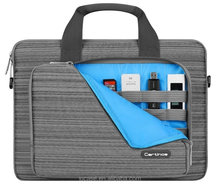 Multi-functional Fabric Portable Notebook Computer Laptop Bag