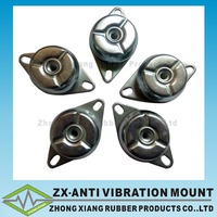 High performance Diesel generator buffer, wind generators vibration mount,