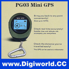 Mini GPS Personal Locator Tracker