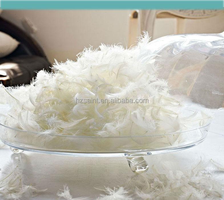Vente en gros pure plume d 39 oie duvet id de produit - Comment laver un oreiller en plume ...