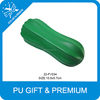 advertising green squash stress balls polyurethane