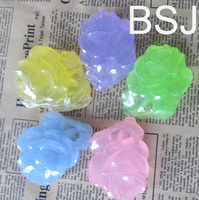 soap flower making , artificial soap flower making, flower extract soap