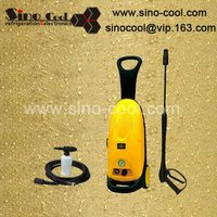 No.2066 TYPE high pressure washer hot water