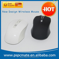 2015 New design Wireless Optical Mouse 6D coreless Mice/wireless mouse for PC and laptop