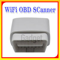 2015 Newsest ELM327 OBDII Car Diagnostic Tool Interface Elm327 Wifi Code Reader Support All OBDII Protocols