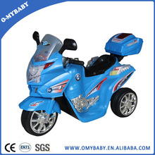 New Kids Toy Motorcycle Battery-powered