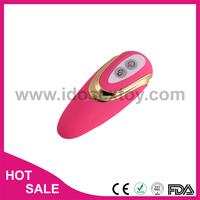 sex toy free sample palm size vibrator sex gloves silicone vibrator