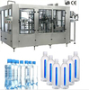 MIC-18-18-6 well received mineral water machine bottle filling plant cost for 8000BPH with CE