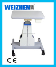 ophthalmic instrument table WZ-3A table leg adjustable electric