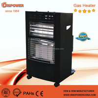Electric Gas infrared ceramic Heater