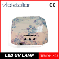 2015 made in china Fast Delivery led nail lamp uk