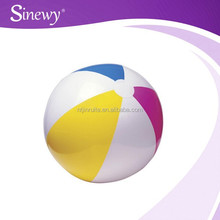 eco-friendly outdoor Water Bouncing Ball Swimming Pool Ball