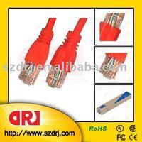 cat5e UTP copper patch cord