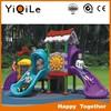 Childrens indoor slides playground equipment